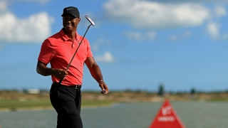 American-heavy field announced for Tiger's Hero World Challenge