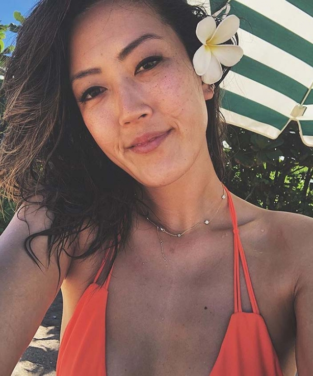 Michelle Wie